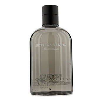 Bottega Veneta Pour Homme Shower Gel - Gel Mandi  200ml/6.7oz