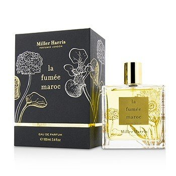 Miller Harris La Fumee Maroc Eau De Parfum Spray  100ml/3.4oz