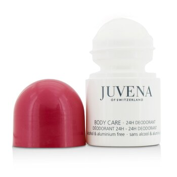 Juvena Body Care 24H Desodorante en Roll-On  50ml/1.7oz