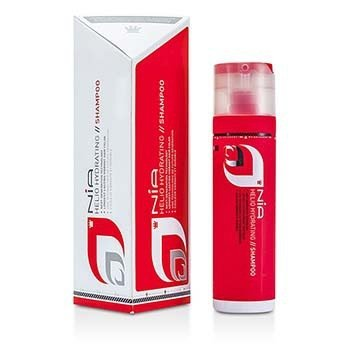 DS Laboratories Nia Helio Hydrating Shampoo (Expired Date : 02/2017)  180ml/6oz