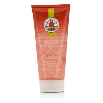 Roger & Gallet Fleur De Figuier Relaxing Shower Gel  200ml/6.6oz