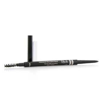Billion Dollar Brows Brows On Point Micro Lápiz de Cejas A Prueba de Agua - Blonde  0.045g/0.002oz