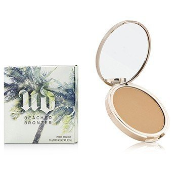Urban Decay Beached Bronceador - Sun-Kissed (Matte Light Medium)  9g/0.31oz