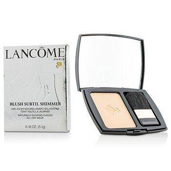 Lancome Blush Subtil Shimmer - No. 202 Shimmer Touche Lumiere (US Version)  5.1g/0.18oz