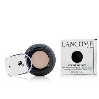 Lancôme Color Design Eyeshadow - # 201 Pink Pearls (US Version)  1.2g/0.042oz
