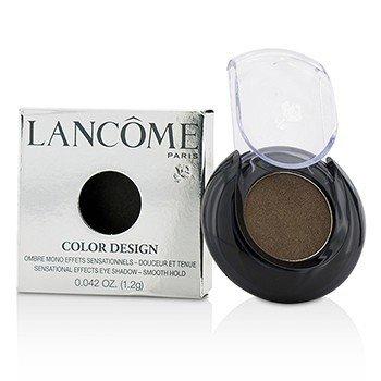 Lancome Color Design Eyeshadow - # 127 Smoldering Cocoa (US Version)  1.2g/0.042oz
