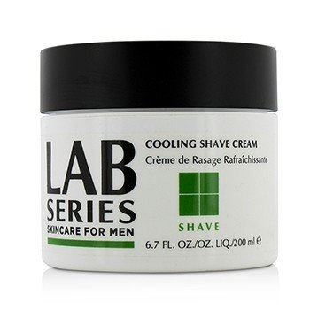 アラミス Lab Series Cooling Shave Cream - Jar  200ml/6.7oz