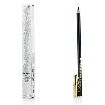 Lancome Le Crayon Khol - # 400 Black Lapis (US Version)  1.83g/0.065oz