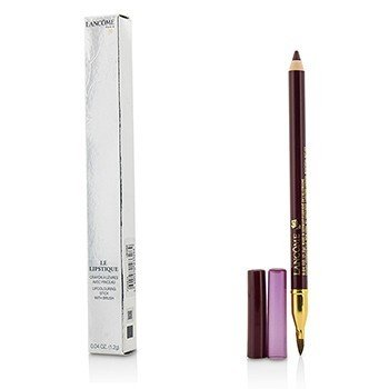 Lancome Le Lipstique Lip Colouring Stick With Brush - # Mauvelle (US Version)  1.2g/0.04oz
