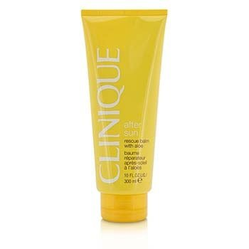 Clinique After Sun Rescue Balm With Aloe  300ml/10oz