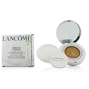 Lancôme Miracle Cushion Liquid Cushion Compact - # 360 Bisque N (US Version)  14g/0.5oz