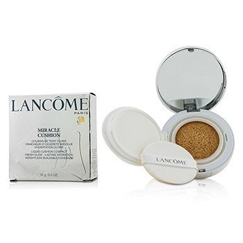 Lancome Miracle Cushion Liquid Cushion Compact - # 320 Bisque W (US Version)  14g/0.5oz