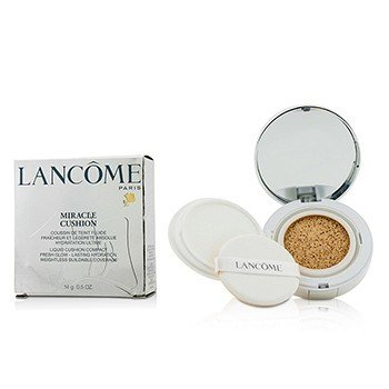 Lancome Miracle Cushion Liquid Cushion Compact - # 250 Bisque W (US Version)  14g/0.5oz