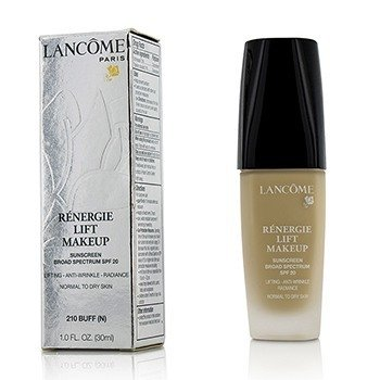 Lancome Renergie Lift Makeup SPF20 - # 210 Buff (210) (US Version)  30ml/1oz