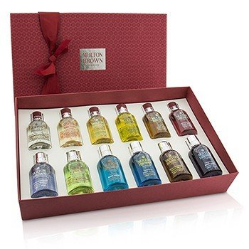 Molton Brown Stocking Fillers Collection  12x50ml/1.7oz