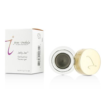 Jane Iredale Jelly Jar Delineador Gel  - # Espresso  3g/0.1oz