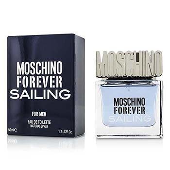 Moschino Forever Sailing Eau De Toilette Spray  50ml/1.7oz
