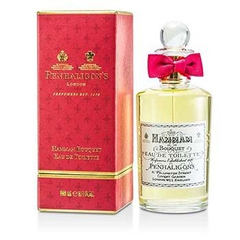 Penhaligon's Hammam Bouquet Eau De Toilette Spray  100ml/3.4oz