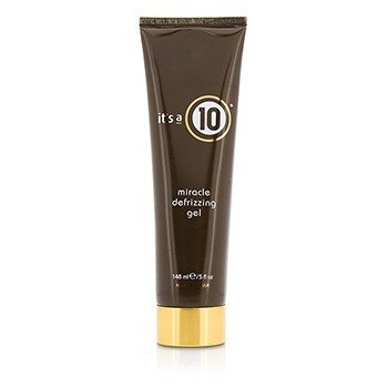 It's A 10 Miracle Defrizzing Gel  148ml/5oz