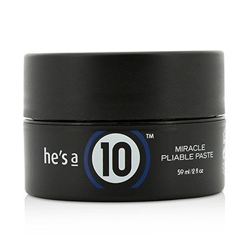 It's A 10 He's A 10 Miracle Pliable Paste  59ml/2oz