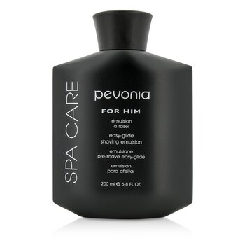 Pevonia Botanica Easy-Glide Shaving Emulsion  200ml/6.8oz