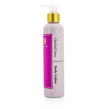 Banyan Tree Gallery Orchid Dew Body Lotion (Exp. Date 06/2017)  250ml/8.4oz