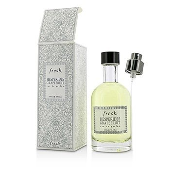 Fresh Hesperides Grapefruit Eau De Parfum Spray (Box Slightly Damaged)  100ml/3.4oz