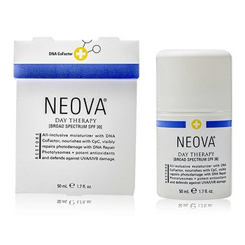 Neova Day Therapy Broad Spectrum SPF 30 (Exp. Date: 06/2017)  50ml/1.7oz