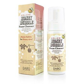 Dabo Honey Bubble Foam Cleanser (Exp. Date 06/2017)  150ml/5oz