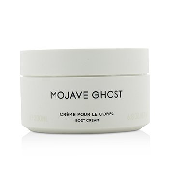 Byredo Mojave Ghost Body Cream  200ml/6.8oz