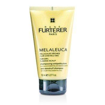 רנה פורטר Melaleuca Anti-Dandruff Shampoo - For Oily, Flaking Scalp (Unboxed)  150ml/5oz