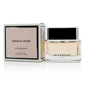 Givenchy Dahlia Noir Eau De Parfum Spray (Sin Celofán)  50ml/1.7oz