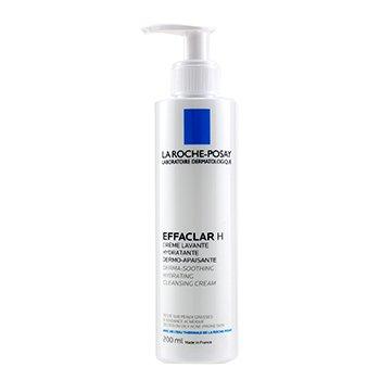 La Roche Posay Effaclar H Derma-Soothing Hydrating Cleansing Cream  200ml/6.7oz