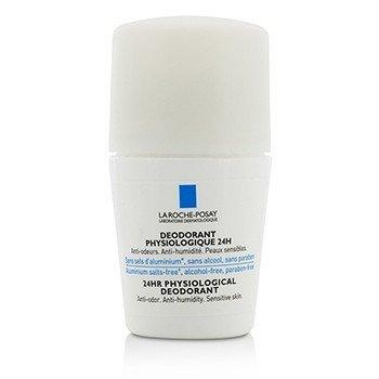 La Roche Posay Dezodorant w kulce 24HR Physiological Deodorant Roll-On  50ml/1.7oz