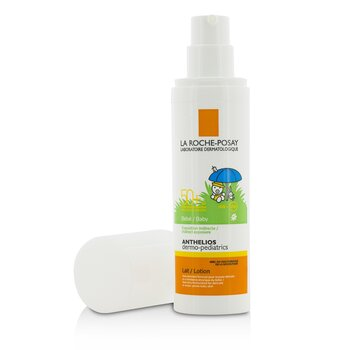 La Roche Posay Anthelios Dermo-Kids Baby Lotion SPF50+ (Specially Formulated for Babies)  50ml/1.7oz