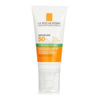 La Roche Posay Anthelios XL Non-Perfumed Dry Touch Gel-Cream SPF50+ - Anti-Shine  50ml/1.7oz