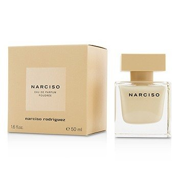 ナルシソロドリゲス  Narciso Poudree Eau De Parfum Spray  50ml/1.6oz
