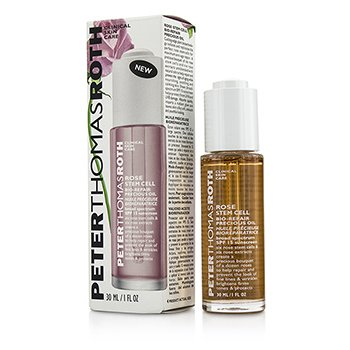 Peter Thomas Roth Rose Stem Cell Bio-Repair Precious Oil (Exp. Date: 03/2017)  30ml/1oz