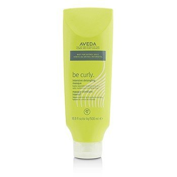 Aveda Be Curly Intensive Mascarilla Desenredante  500ml/16.9oz