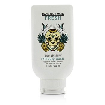 Billy Jealousy Tattoo Wash  236ml/8oz