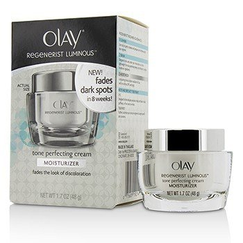 Olay Regenerist Luminous Tone Perfecting Cream  48g/1.7oz