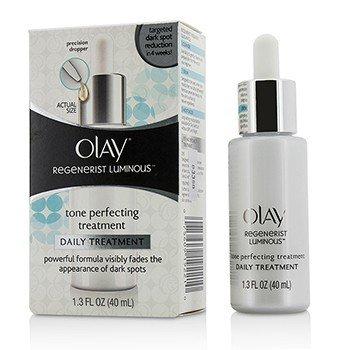 Olay Regenerist Luminous Tone Perfecting Treatment  40ml/1.3oz