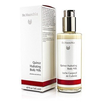 Dr. Hauschka Quince Hydrating Body Milk (Exp. Date 07/2017)  145ml/4.9oz