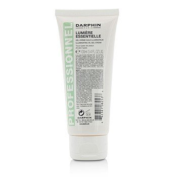 ダルファン Lumiere Essentielle Illuminating Oil Gel-Cream - Salon Size  100ml/3.4oz