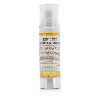 Darphin Lumiere Essentielle Illuminating Oil Serum - Salon Product  30ml/1oz