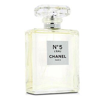 Chanel No.5 L'Eau Eau De Toilette Spray - Parfum EDT  100ml/3.4oz
