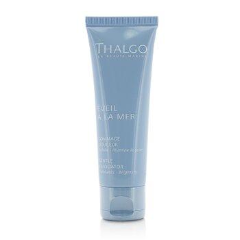 Thalgo Eveil A La Mer Gentle Exfoliator - For Dry, Delicate Skin  50ml/1.69oz