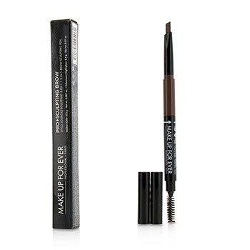 Make Up For Ever Pro Sculpting Brow 3 In 1 Brow Sculpting Pen - # 30 (Brown)  0.6g/0.017oz