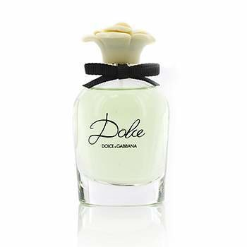 ドルチェ&ガッバーナ  Dolce Eau De Parfum Spray (Unboxed)  75ml/2.5oz