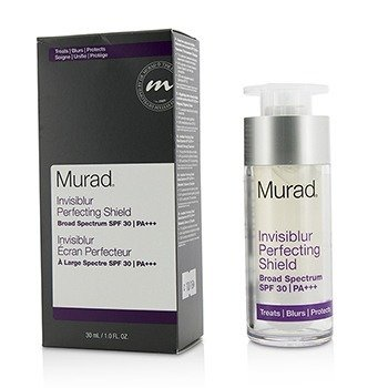 Murad Invisiblur Escudo Perfeccionante Espectro Amplio SPF30 PA+++  30ml/1oz